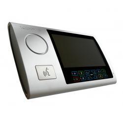 Wideodomofon Kenwei KW-S701C silver